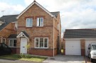 3 bedroom semi detached property in Maple Drive, Creswell...