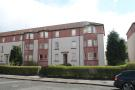 2 bed Ground Flat to rent in Barmulloch Road, Glasgow...