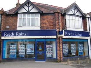 Reeds Rains Lettings, Yardley Lettingsbranch details