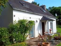 Brittany Detached property for sale