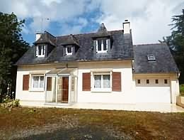 2 bed Detached house for sale in Brittany, C�tes-d'Armor...