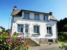 3 bedroom Detached house for sale in Brittany, Côtes-d'Armor...