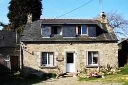 2 bedroom Detached house for sale in Brittany, Finist�re...