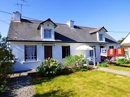 Detached home for sale in Plumieux, Côtes-d`Armor...