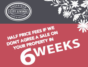 Get brand editions for Sheffield City Living, Sales & Lettings