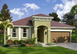 4 bed new property for sale in Florida, Polk County...
