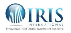 Iris International, Floridabranch details