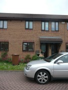 Terraced house to rent in Nelson Way, Grimsby, DN34