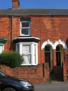 Terraced property in Heneage Road, Grimsby...