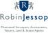Robin Jessop, Bedale logo