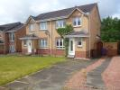 3 bedroom semi detached house to rent in Springcroft Wynd...