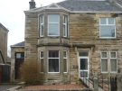 Apartment in Argyle Road, Saltcoats...