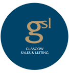 GSL (Glasgow Sales & Lettings) , Glasgow logo