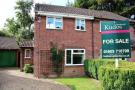 semi detached home for sale in Oakdale Road, Brundall...