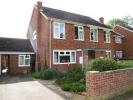 3 bed semi detached property to rent in Chapel Road, Lingwood...
