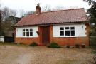 3 bedroom Detached Bungalow to rent in Braydeston Avenue...