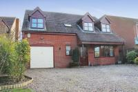 4 bed Detached property for sale in Damgate Lane, Acle...