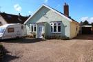 Detached Bungalow for sale in Cucumber Lane, Brundall...