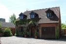 Detached property for sale in Aylsham Road, Felmingham...