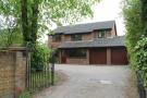 4 bed Detached house in Norwich Road, Wroxham