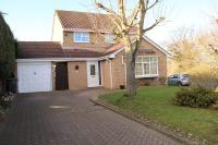 4 bedroom Detached house for sale in Lackford Close, Brundall...
