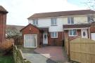 semi detached property in Staddiscombe, Plymouth