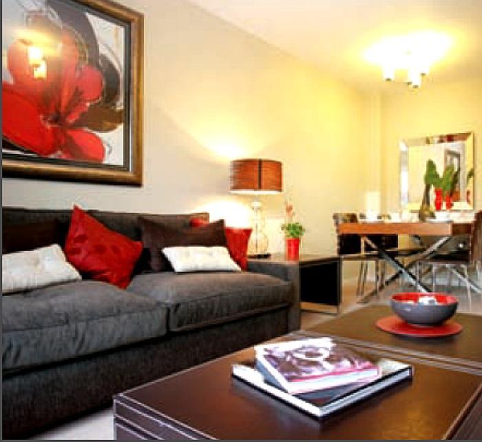 1 Bedroom Apartment For Sale In Velocity Way Enfield En3