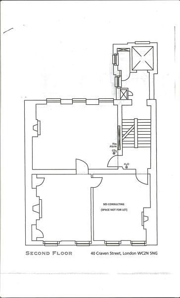 Floorplan - 2nd