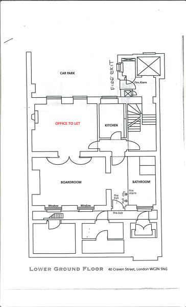 Floorplan - LG