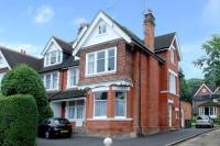 1 bed Apartment in Camberley, Surrey