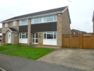3 bedroom semi detached home for sale in Tennyson Drive...