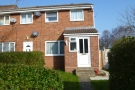 3 bed End of Terrace home in Carroll Close...