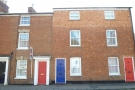 Terraced property for sale in Caldecote Street Newport...
