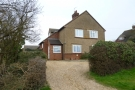 Chicheley Road semi detached house for sale