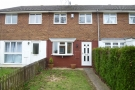 3 bedroom Terraced house for sale in Carroll Close...