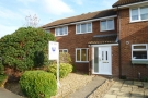 Terraced home in Petersham Close Newport...