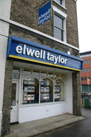 Elwell Taylor, Commercialbranch details