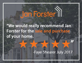 Get brand editions for Jan Forster Estates, High Heaton