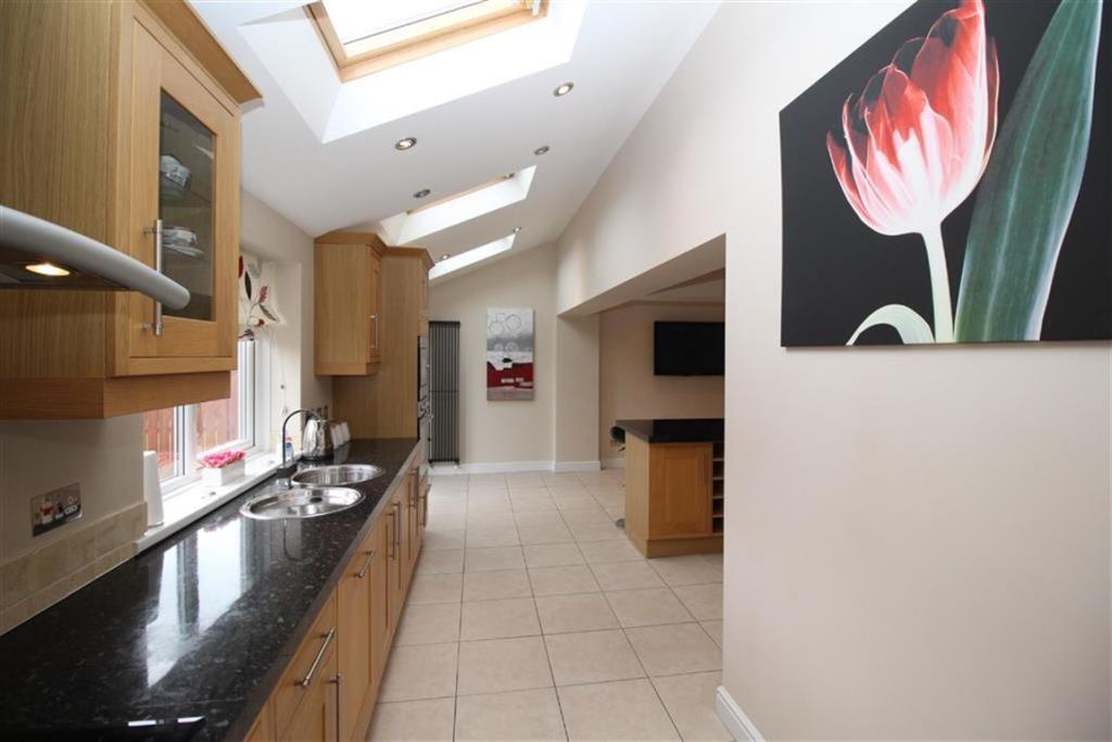 4 Bedroom Detached House For Sale In Home Park Wallsend NE28