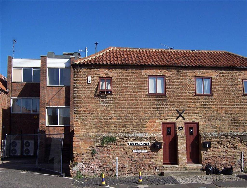 1 Bedroom Cottage To Rent In George Yard Cottages King 39 S Lynn Norfolk Pe30