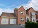 Detached property for sale in Walnut Close, Whittlesey...