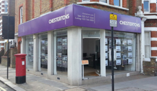 Chestertons Estate Agents , Fulham - Munster Roadbranch details