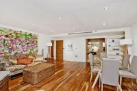 Flat for sale in Lensbury Avenue...