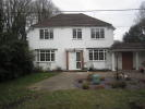 5 bed Detached property to rent in Grange Avenue, Hadleigh...
