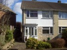 3 bedroom semi detached house in Brookfields, Eastwood...