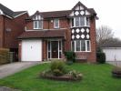 Detached house in Sough Road, Alfreton