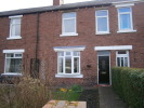 3 bedroom Terraced home to rent in West View, Burnopfield