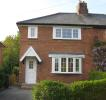 2 bedroom Terraced property to rent in Carter Avenue, Kelsall...