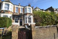 Flat for sale in Willows Terrace...
