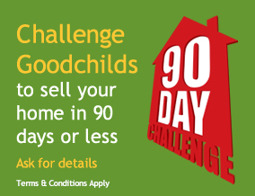 Get brand editions for Goodchilds Estate Agents and Lettings Ltd, Tamworth